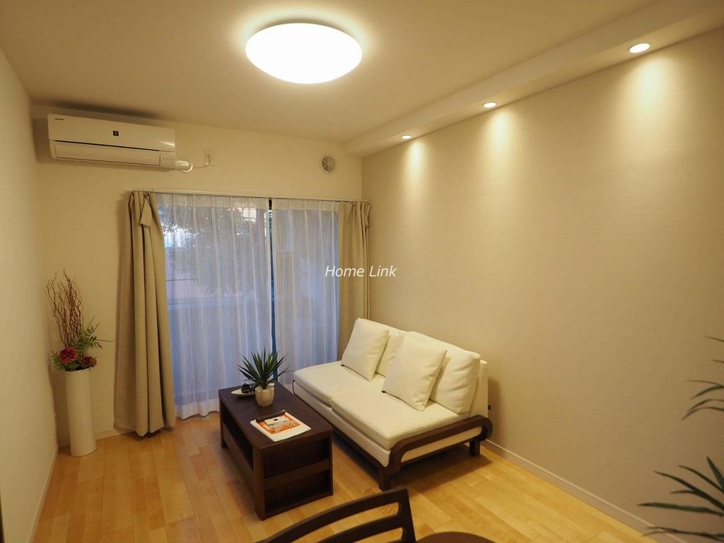 サラータ赤塚2階 階下に住戸のない2階角部屋