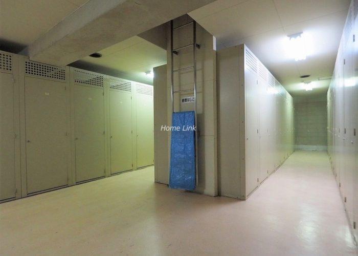 ダイアパレスエスタヴォール大山 トランクルーム