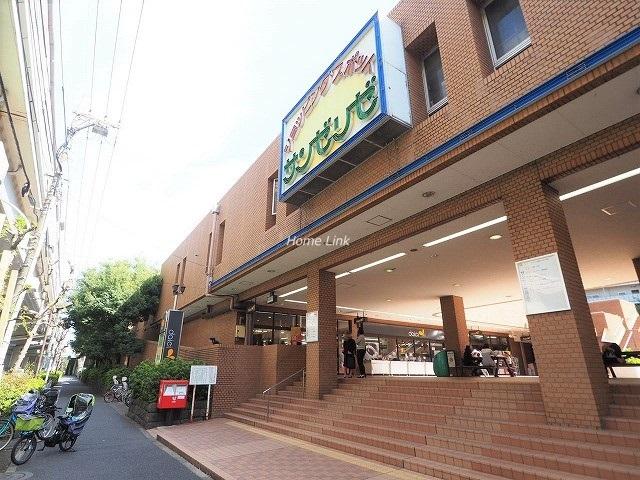 志村ハイデンス周辺環境 ダイエー板橋サンゼリゼ店