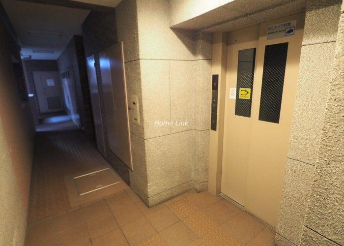 ナイスアーバン徳丸 エレベーター