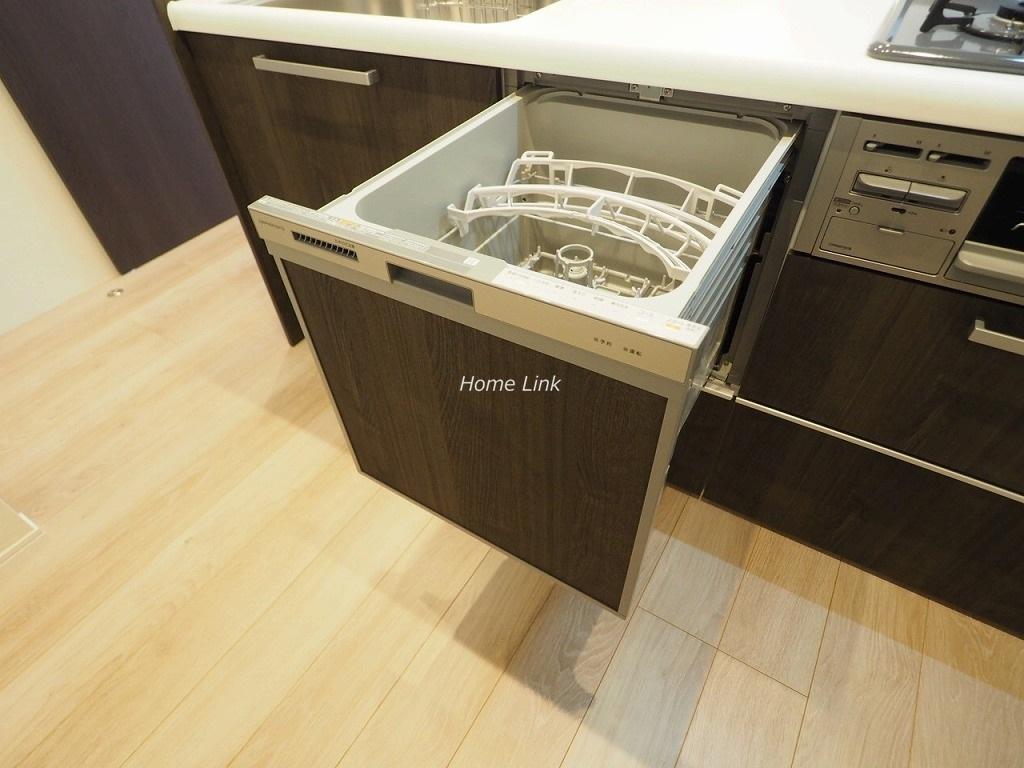 ナイスアーバン徳丸5階 キッチン食器洗浄機付き
