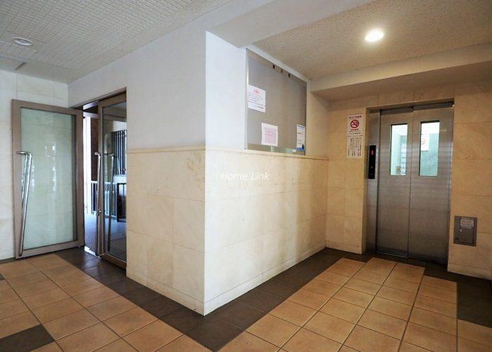 セザール第3蓮根 エレベーター