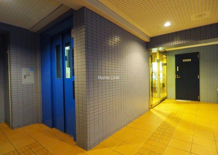 セザール池袋西 エレベーター