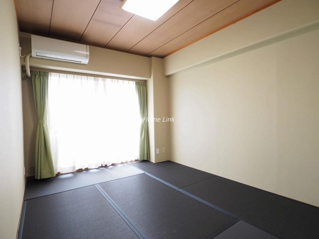 アイビハイツ川口7階 和室6.0帖
