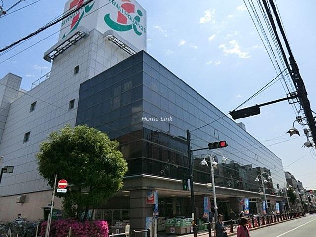 上板橋ハウス周辺環境 イトーヨーカ堂上板橋店