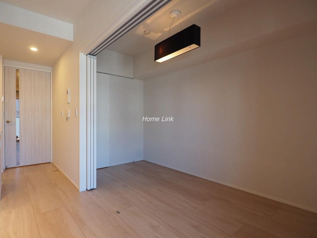 クラッシィアルテときわ台4階 続き間洋室4.5帖