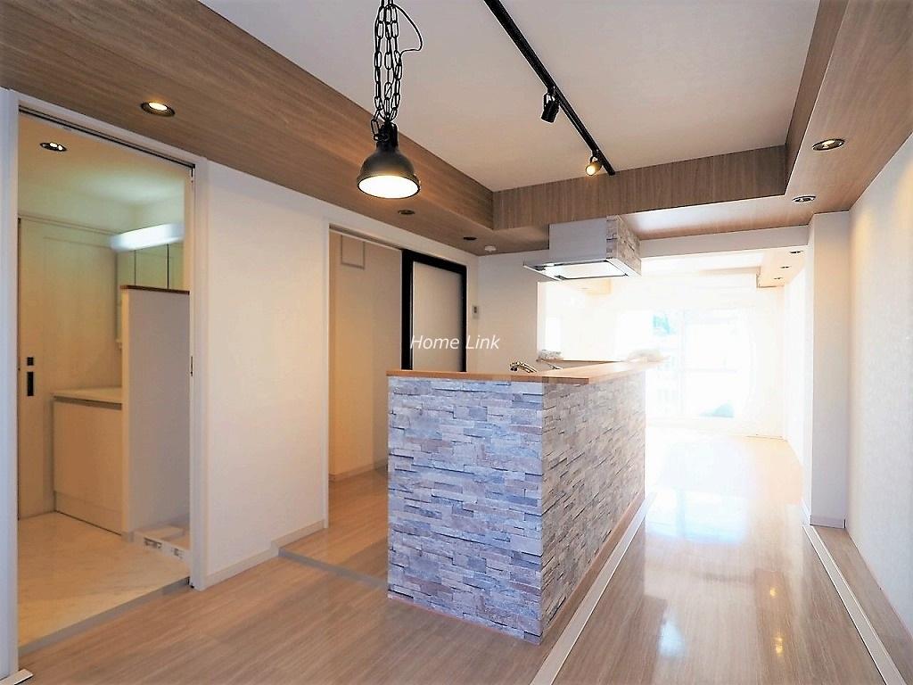 コープ野村志村三丁目5階 ダイニングキッチン9.1帖