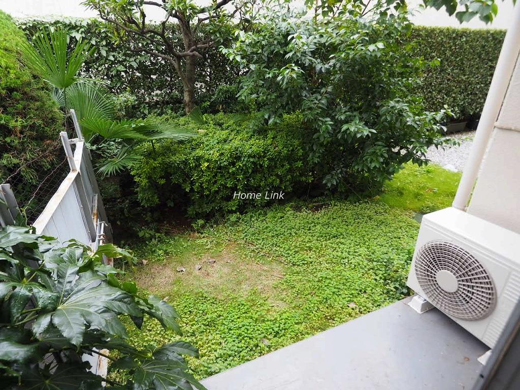 コープ野村志村三丁目1階 専用庭
