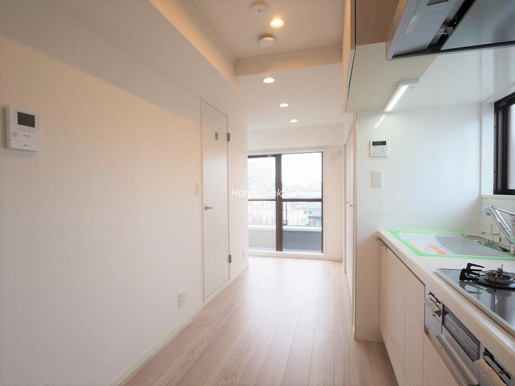 サンライズ板橋本町5階 三方角部屋&二面バルコニー