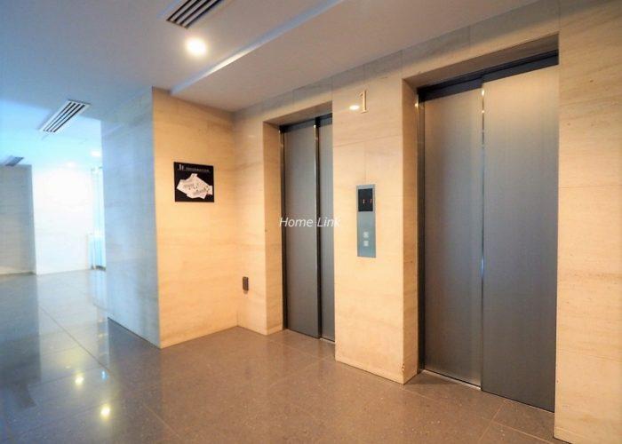 シティテラス加賀 エレベーター