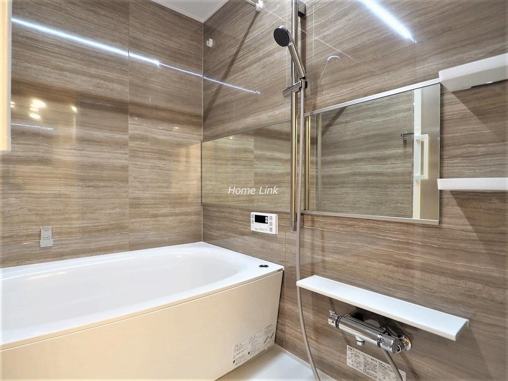 タカシマ志村マンション3階 浴室