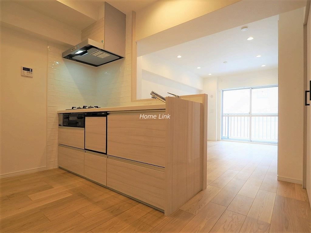 タカシマ志村マンション3階 キッチン