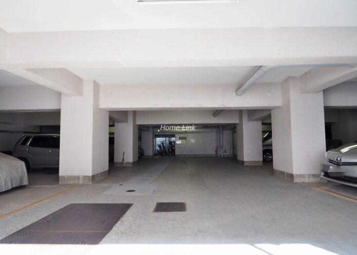 タカシマ志村マンション 駐車場