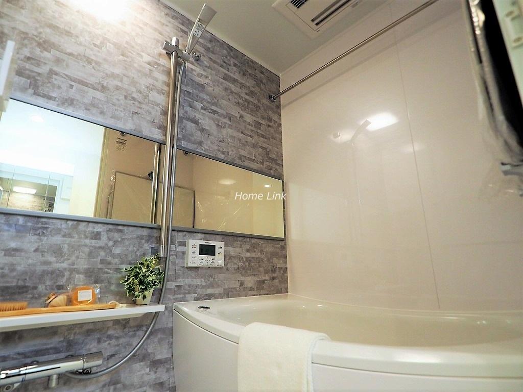 タック中台7階 浴室