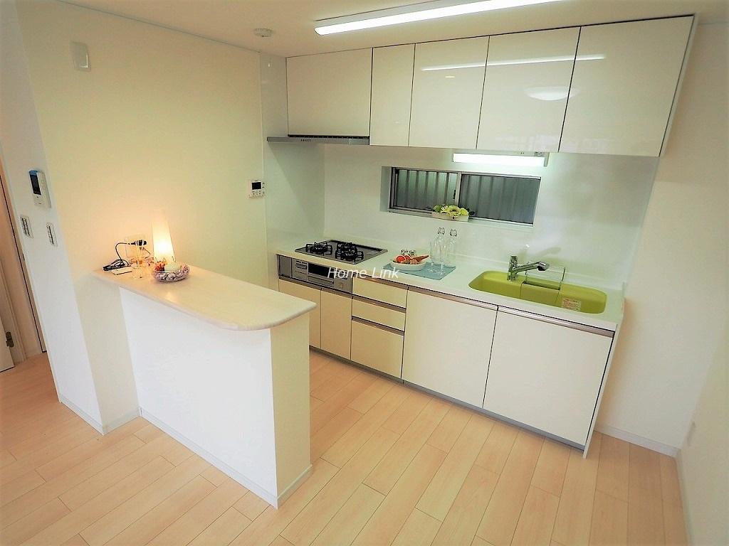 タック中台7階 キッチン