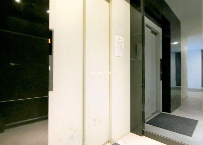 メインステージパーク大山 エレベーター