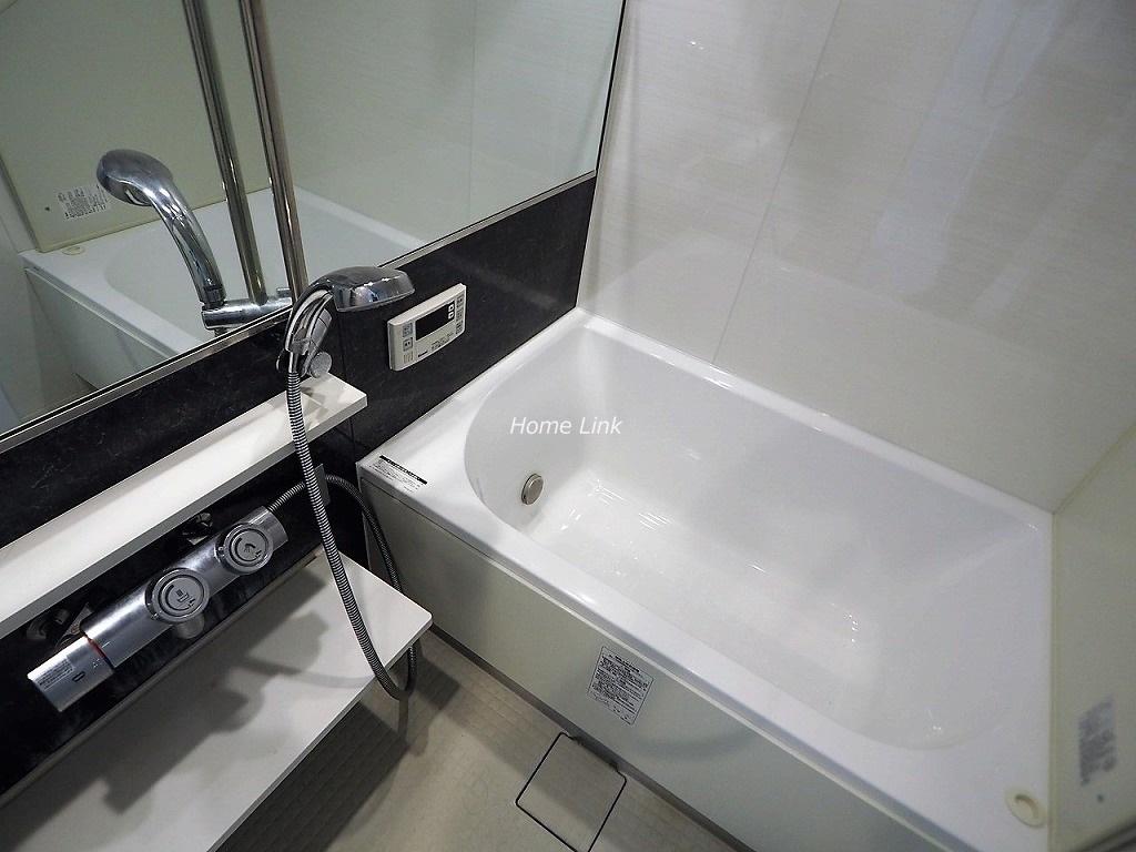 メゾン南ときわ台3階 浴室