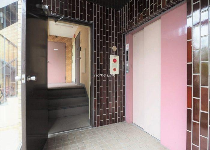 ライオンズマンション大山氷川町 エレベーター