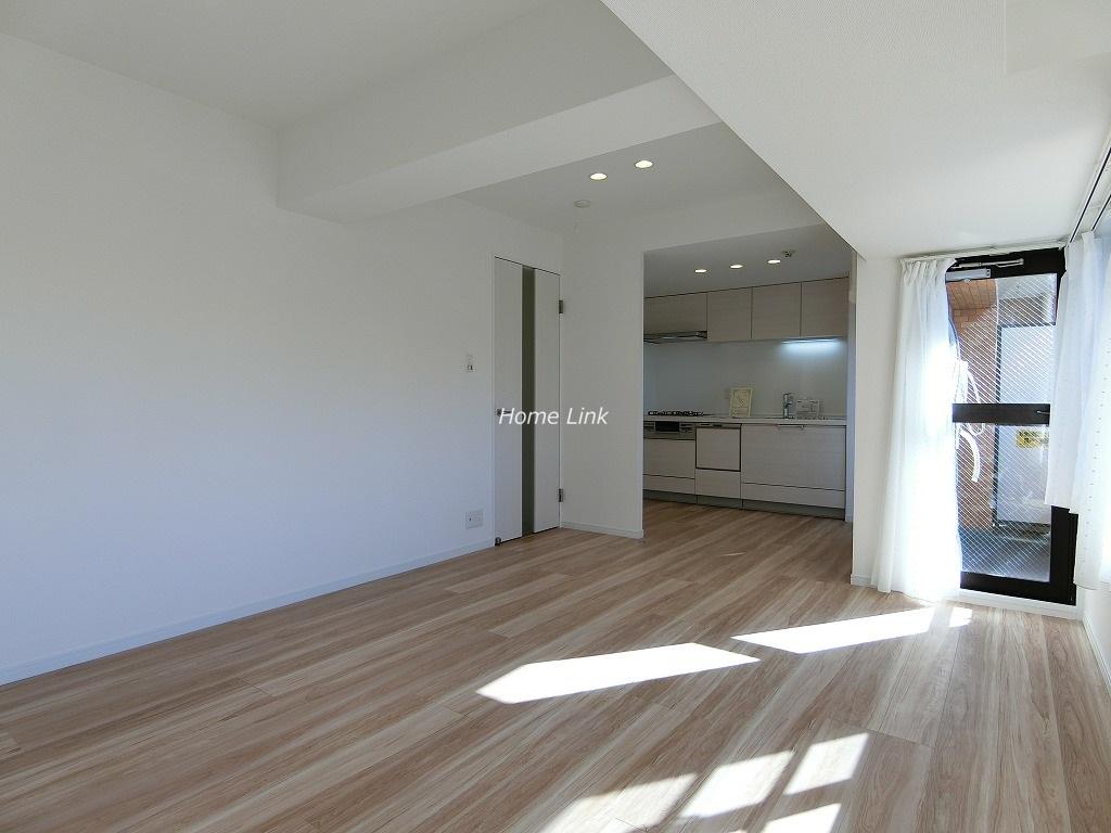 ライオンズマンション板橋大原7階 LDK15.0帖