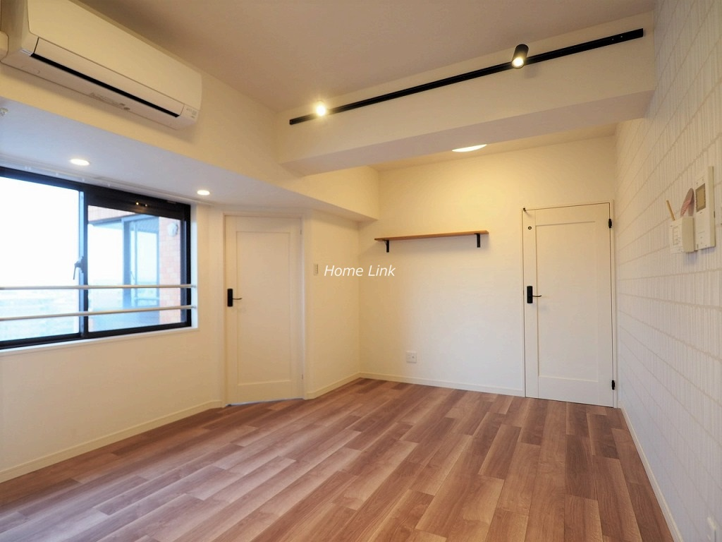 ライオンズマンション板橋大原10階 室内はリノベーション済み