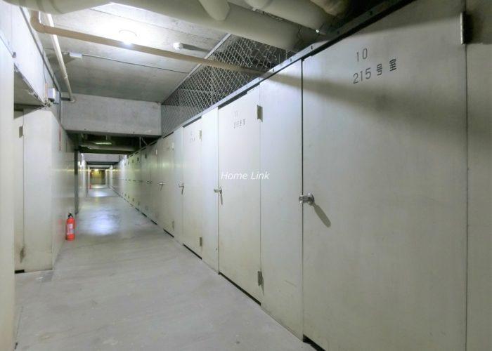 上板橋ハウス トランクルーム