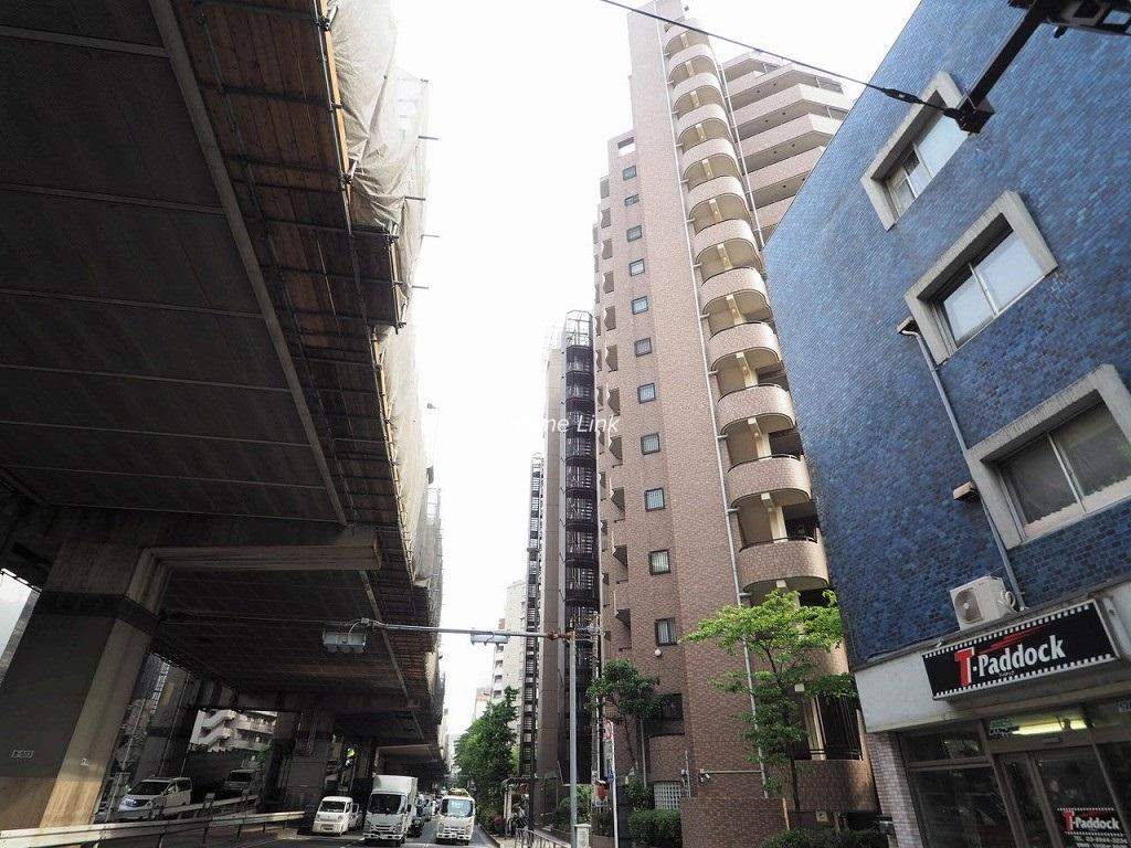 日神パレステージ板橋本町第5 外観
