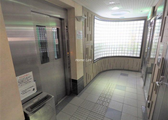 日神パレステージ板橋本町第5 エレベーター