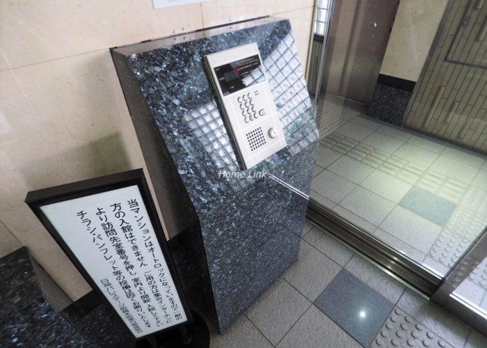 日神パレステージ板橋本町第5 オートロック