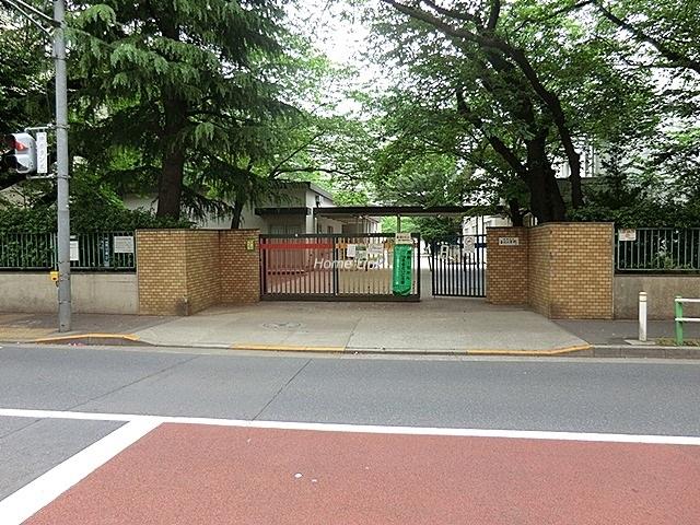 シティテラス加賀周辺環境 金沢小学校