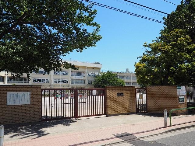 ライオンズマンション板橋赤塚周辺環境 下赤塚小学校