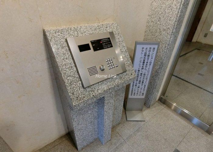 日神パレステージ東武練馬台 西館 オートロック
