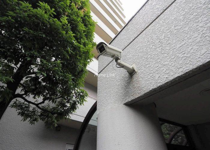 成増ハウス 防犯カメラ