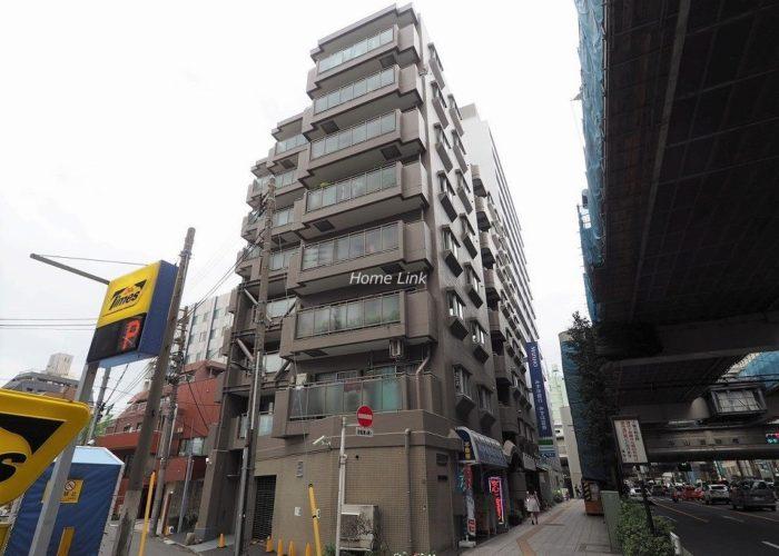 板橋本町アーバンライフ 外観