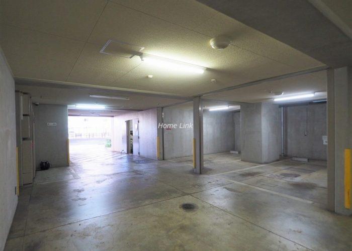 アイディコート池袋西スターファーロ 駐車場