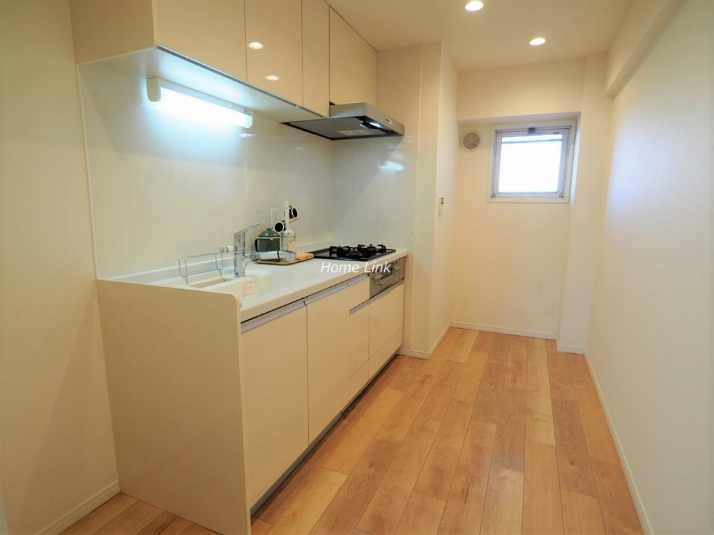 シティコープ本蓮沼4階 キッチン