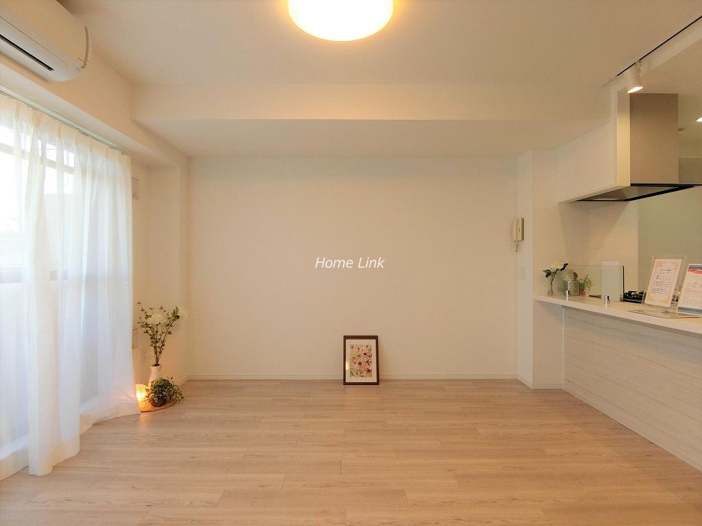 チサンマンション板橋徳丸3階 LDK12帖