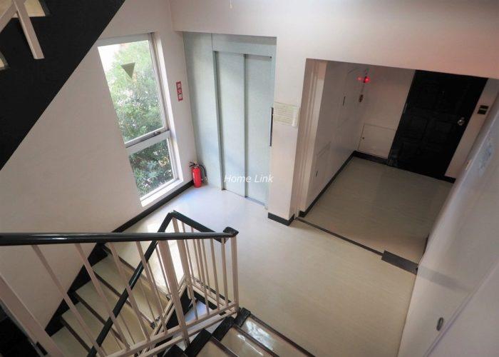 ライオンズマンション大山 エレベーター