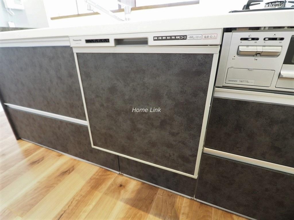 東急ドエルアルス成増3階 キッチン食器洗浄機付き