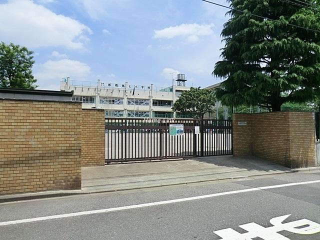 ライオンズマンション大山周辺環境 板橋第七小学校
