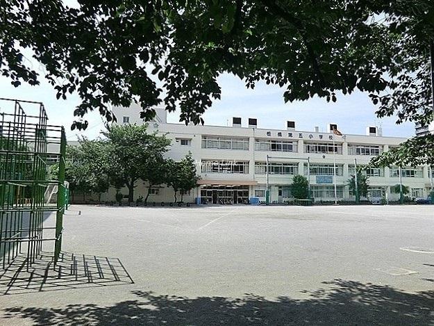 アイディコート池袋西スターファーロ周辺環境 板橋第五小学校