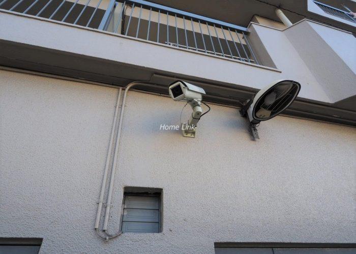 あずさわグランドハウス 防犯カメラ