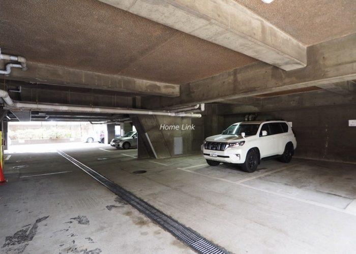 シャンボール志村坂上 駐車場