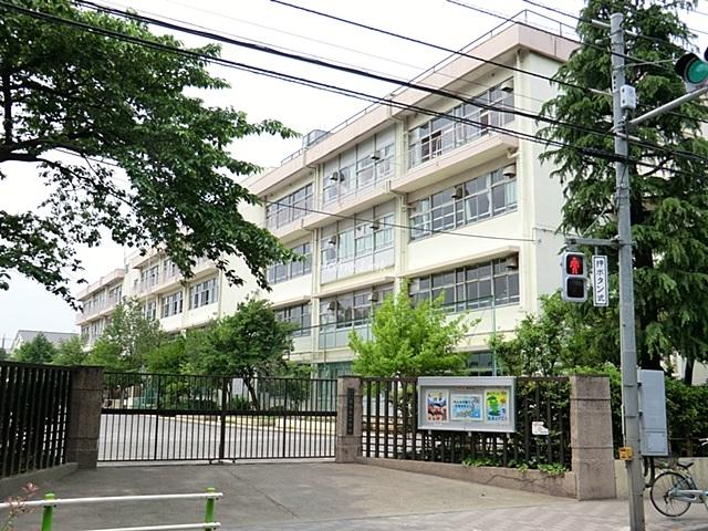 高島第一中学校