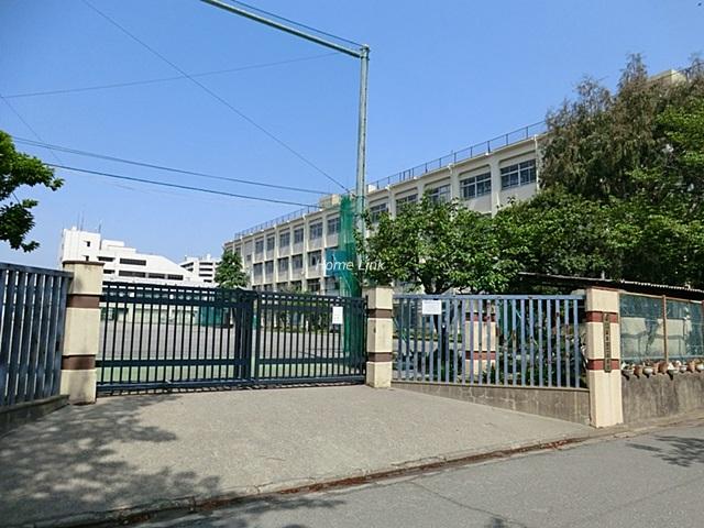 高島第二中学校