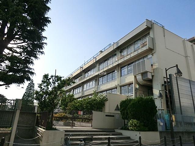 高島第五小学校