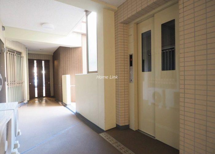 アデニウム志村三丁目 エレベーター
