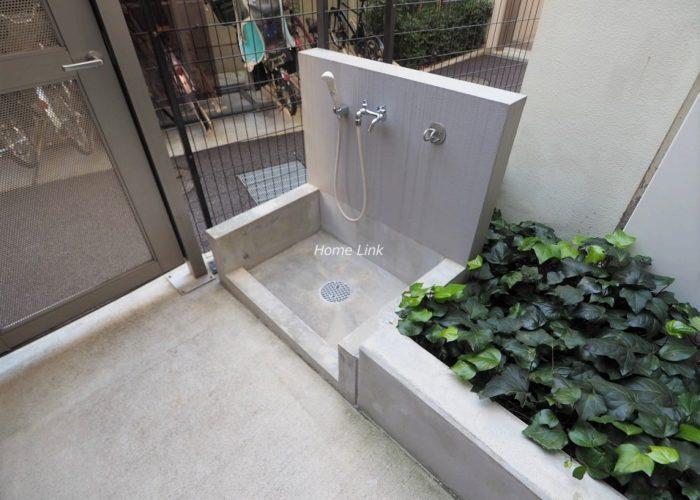 アデニウム志村三丁目 ペット専用水栓