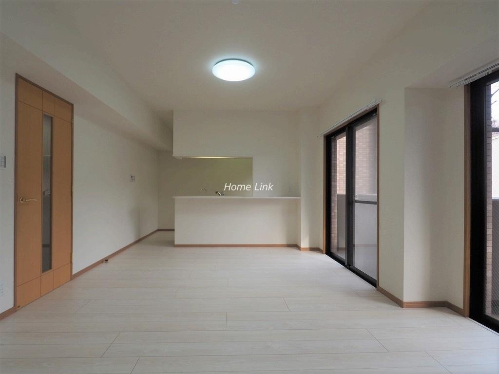 コニファーコート志村弐番館2階 LDK16.9帖