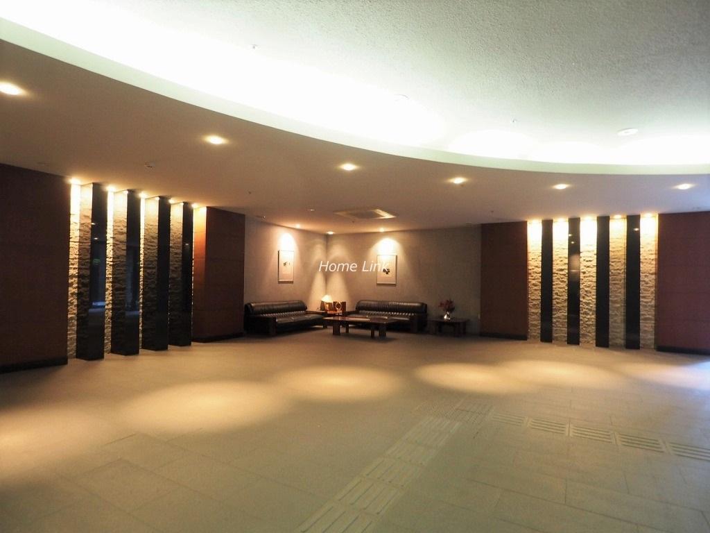 コスモ小竹向原ガーデンフォルム3階 エントランスロビー