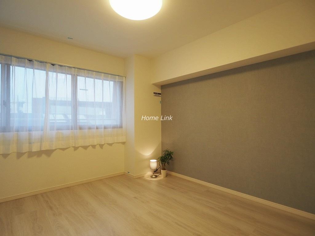 志村ハビテーション3階 洋室5.2帖